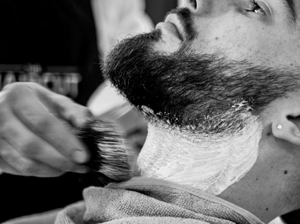 Edge for Men Barbers
