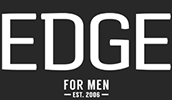 Edge For Men Logo